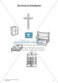 Die Innenausstattung einer Kirche Preview 9