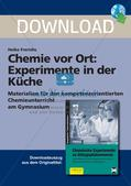 Experimente in der Küche Preview 1