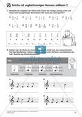 Bruchrechnung: Addition und Subtraktion Preview 15