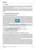Bruchrechnung: Addition und Subtraktion Preview 3