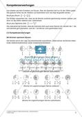 Bruchrechnung: Addition und Subtraktion Preview 4