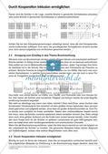Bruchrechnung: Addition und Subtraktion Preview 5