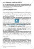 Bruchrechnung: Addition und Subtraktion Preview 6