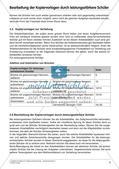 Bruchrechnung: Addition und Subtraktion Preview 7