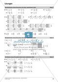 Bruchrechnung: Multiplikation und Division Preview 22