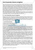 Bruchrechnung: Multiplikation und Division Preview 6