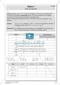 Terme und Gleichungen Preview 14