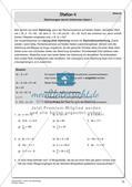 Terme und Gleichungen Preview 17