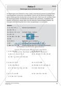 Terme und Gleichungen Preview 18
