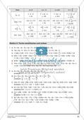 Terme und Gleichungen Preview 25