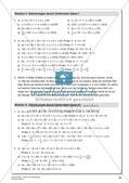 Terme und Gleichungen Preview 27