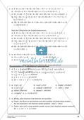 Terme und Gleichungen Preview 30