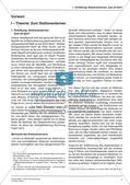 Terme und Gleichungen Preview 3