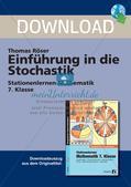 Einführung in die Stochastik Preview 1