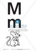 Der Buchstabe M/m Preview 4