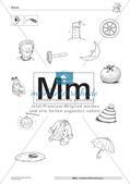 Der Buchstabe M/m Preview 7