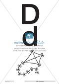 Der Buchstabe D/d Preview 4