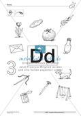 Der Buchstabe D/d Preview 7