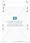 Der Buchstabe J/j Preview 6