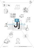 Der Buchstabe J/j Preview 7