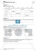 Flächeninhalt und Umfang: Kreis Preview 9