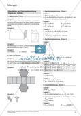 Oberfläche und Volumen: Prisma und Zylinder Preview 16