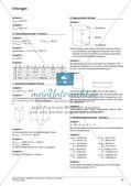 Oberfläche und Volumen: Prisma und Zylinder Preview 17