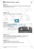 Oberfläche und Volumen: Pyramide, Kegel, Kugel Preview 12