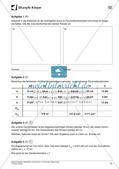 Oberfläche und Volumen: Pyramide, Kegel, Kugel Preview 15