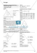 Oberfläche und Volumen: Pyramide, Kegel, Kugel Preview 20