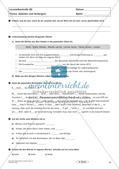 Lernzielkontrollen Klasse 8: Richtig schreiben Preview 10