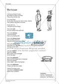 Wortschatzarbeit: Familie und Zuhause Preview 6