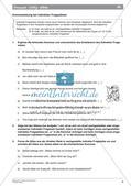 Rechtschreibtraining: Kommasetzung Preview 6