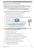Rechtschreibtraining: Kommasetzung Preview 7