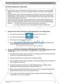 Rechtschreibtraining: Apostroph und Anführungszeichen Preview 5