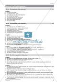 Rechtschreibtraining: Apostroph und Anführungszeichen Preview 6