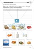 Gesunde Ernährung: Einfaches Niveau Preview 15