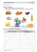 Gesunde Ernährung: Einfaches Niveau Preview 19