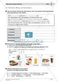 Gesunde Ernährung: Einfaches Niveau Preview 20