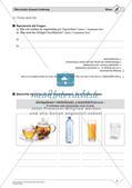 Gesunde Ernährung: Einfaches Niveau Preview 7