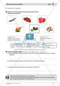 Gesunde Ernährung: Mittleres Niveau Preview 10