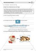 Gesunde Ernährung: Mittleres Niveau Preview 21