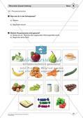Gesunde Ernährung: Mittleres Niveau Preview 22