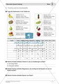 Gesunde Ernährung: Mittleres Niveau Preview 9