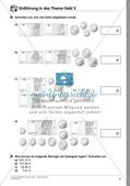 Inklusionsmaterial: Geld Preview 11