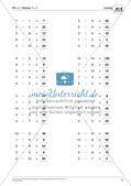 Lernfortschrittsdiagnose: Einmaleins Preview 14