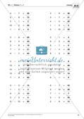 Lernfortschrittsdiagnose: Einmaleins Preview 16
