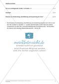 Lernfortschrittsdiagnose: Großes Einmaleins und Einsdurcheins Preview 3