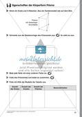 Einführung zu Körperberechnungen Preview 22