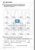 Körperberechnungen: Würfel Preview 13